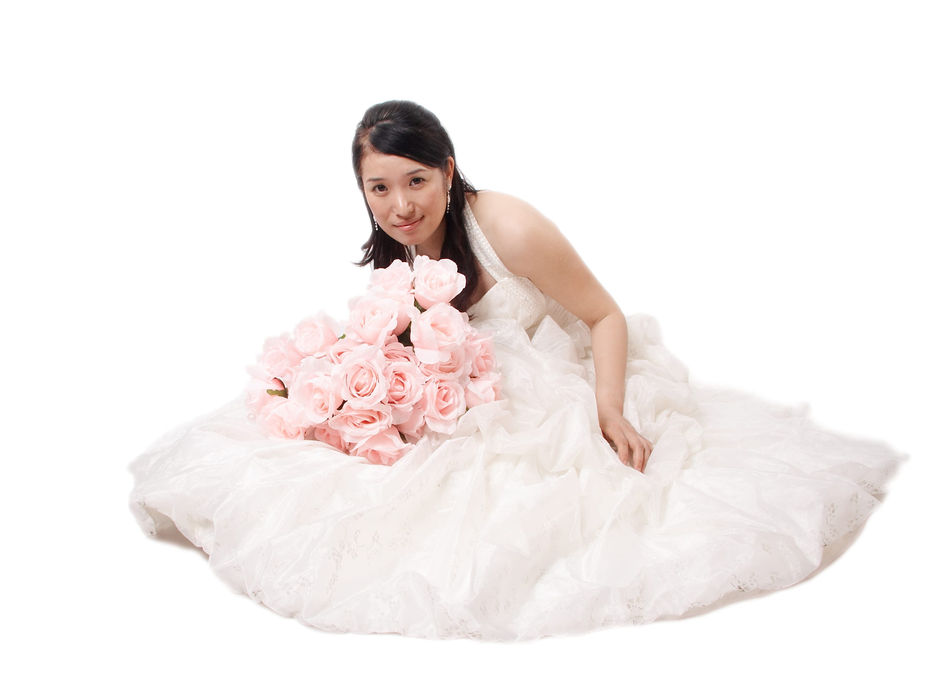 Wedding & Bridal Gown Laundry & Dry Cleaning Singapore | Specialized ...