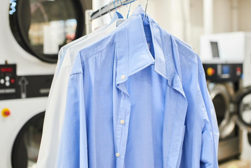 clothing and laundry business Vision, mission and objectives | the mission of the business is to establish value laden relationships with its clients by providing them with convenient, professional, efficient, effective and hygienic oriented dry cleaning and laundry management solutions.